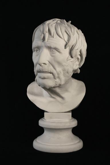 Bust of the so-called Pseudo-Seneca