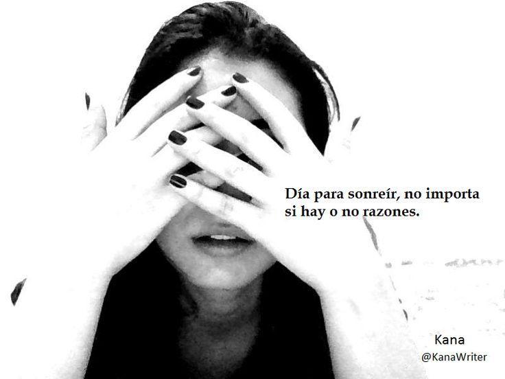 #Poemas, #escritos, #sueños  #amor #vida #tu #deseo #día #sonreir