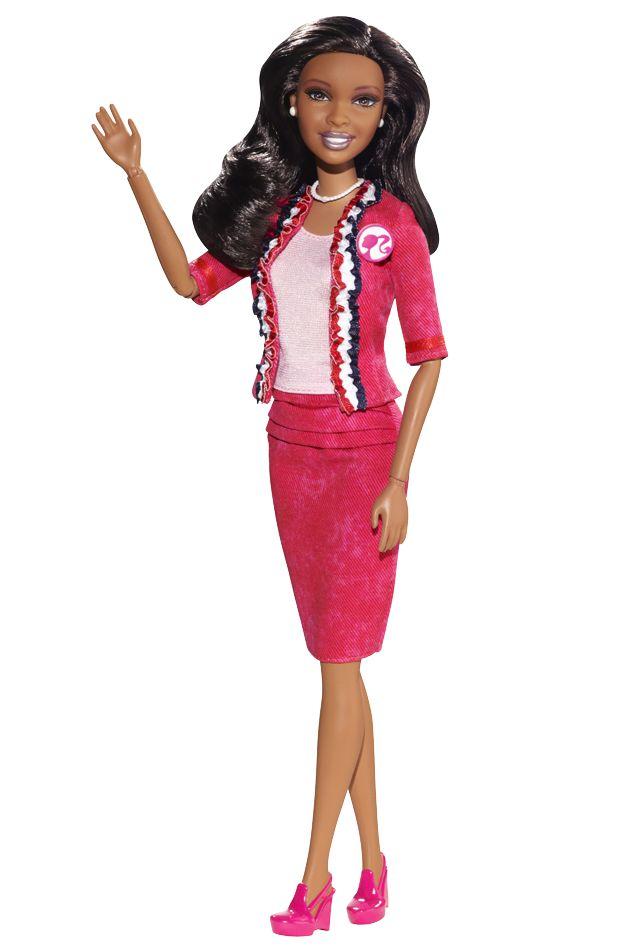 Fifty Years Later, Black Girls Still Prefer White Dolls ...