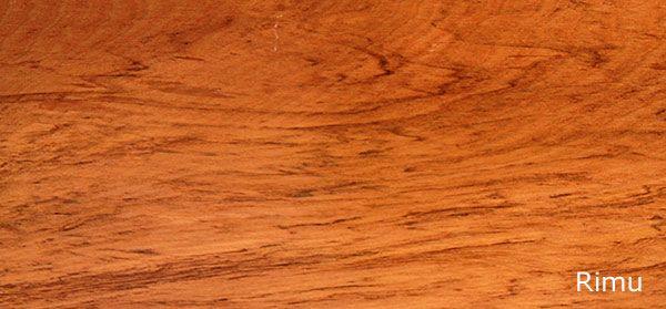 New Zealand Native Timbers