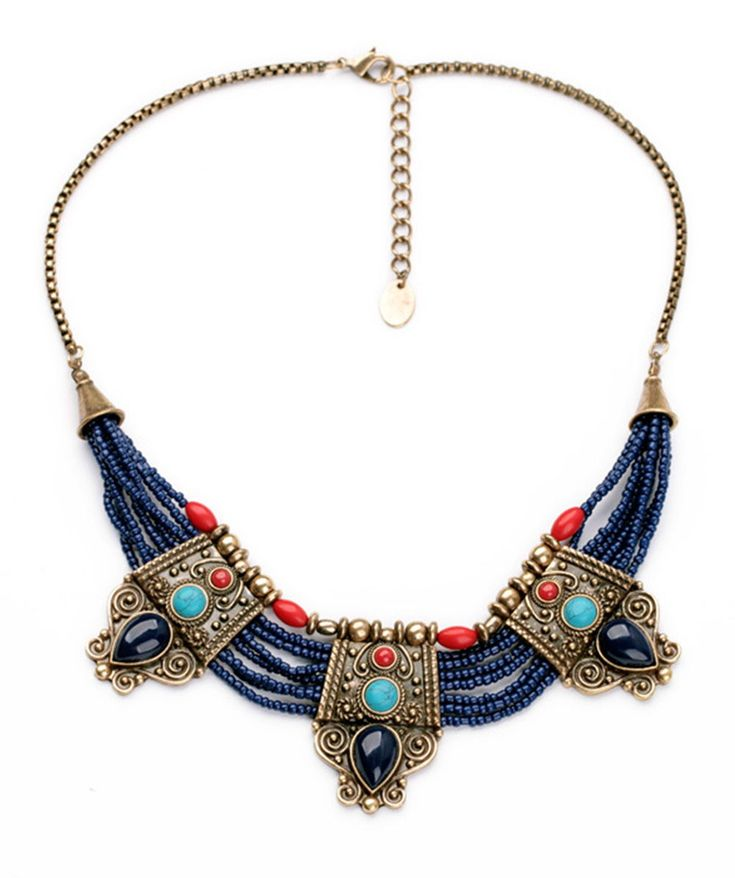 Fashion Jewelry : Pompeia Necklace