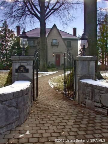15 best southern indiana homes images on pinterest for Home builders in southern indiana