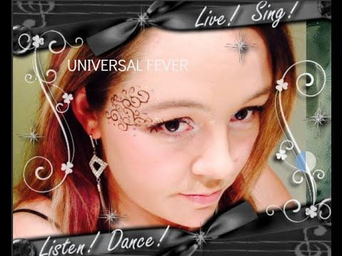 Diamonds In The Sky - Universal Fever