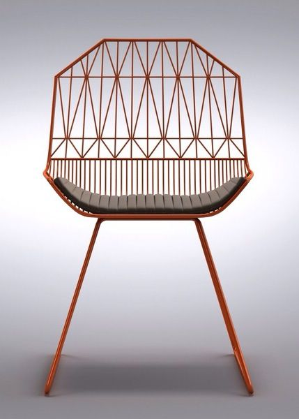 Farmhouse Chair by Vizmode   More on: http://www.pinterest.com/AnkAdesign/collection-6/