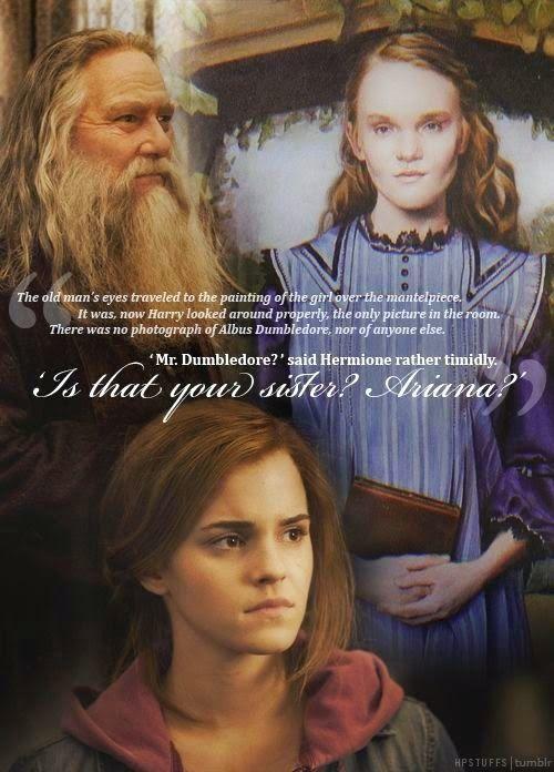 18 Fakta MENCENGANGKAN dibalik MISTERIUSnya Professor Albus Dumbledore !!!