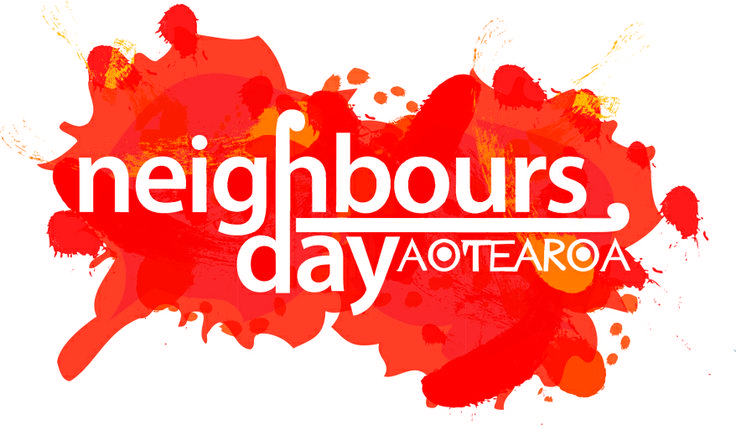 Neighbours Day Aotearoa - how to get to know your neighbours.