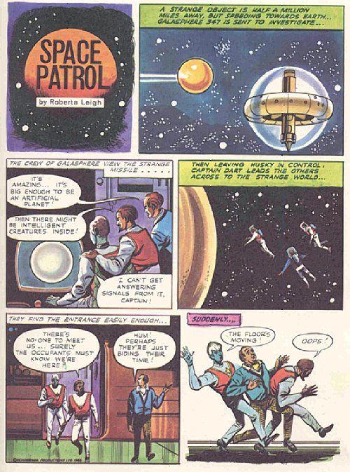 TV Annual 1966 1
