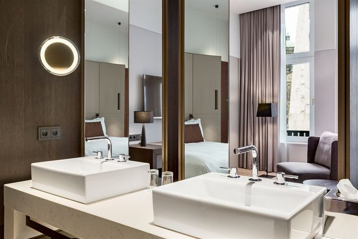 NH Collection Amsterdam Grand Hotel Krasnapolsky Accommodation & Rooms | Hotels.com