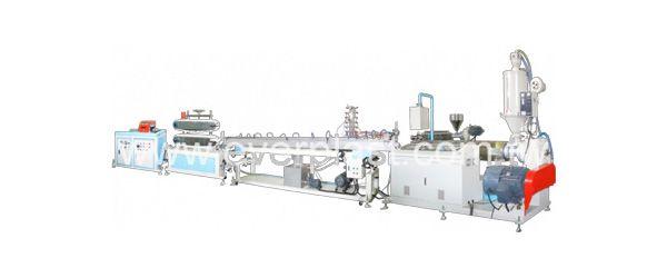 PS Foam Picture Frame Machine Line - EVERPLAST