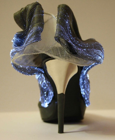 Bizarros- #shoes by Francesca Castagnacci