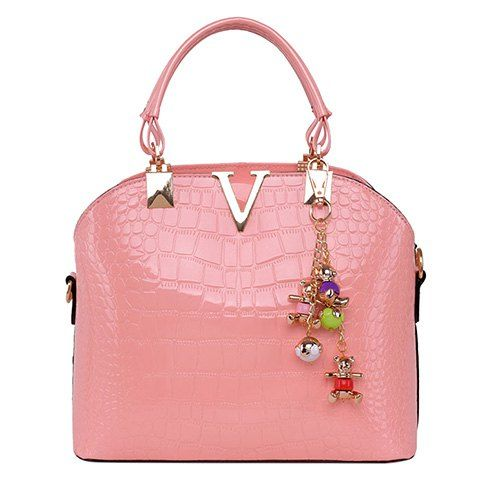 GET $50 NOW | Join RoseGal: Get YOUR $50 NOW!http://www.rosegal.com/tote/fashionable-embossing-and-metal-design-tote-bag-for-women-476989.html?seid=7205931rg476989