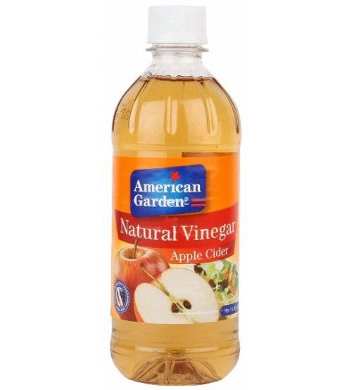 Give the sour taste of vinegar the sweet touch of Apple cider with American Garden Apple Cider Vinegar! Make it a part all your favorite salads, chips, and fries and enjoy its unique taste with several health benefits! Bring home American Garden ACV, and enjoy a healthy and a tasty meal!