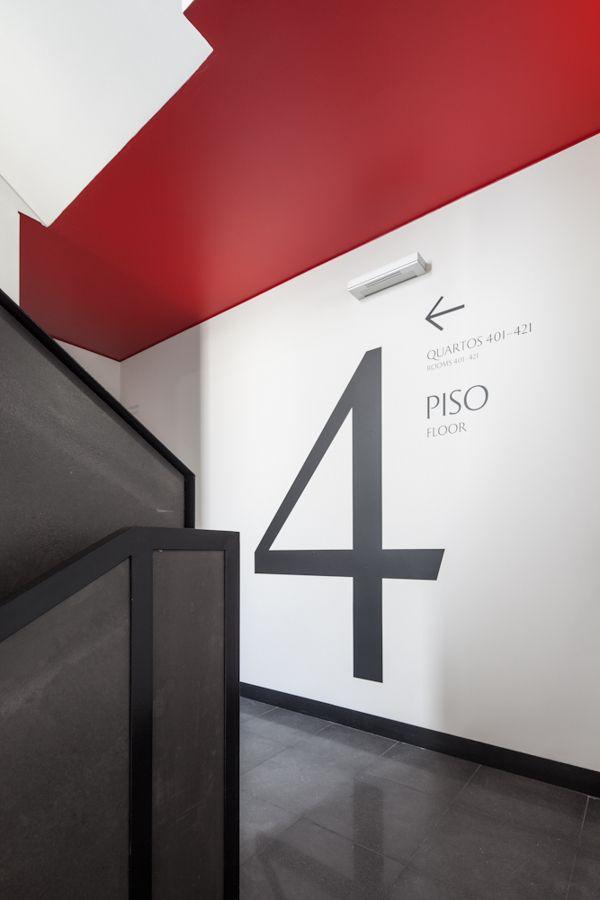 HOTEL 3K EUROPA by P-06 atelier , via Behance