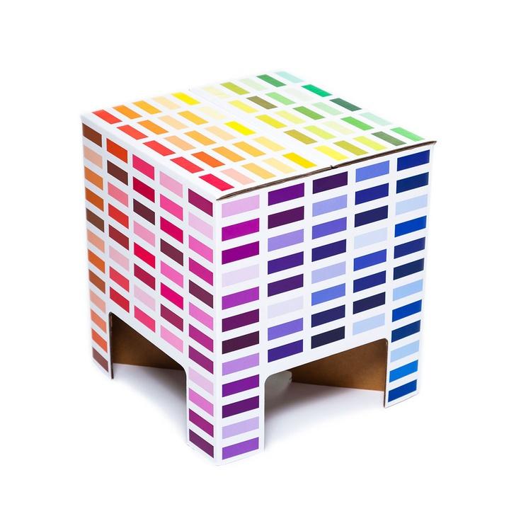 Amazing Fab.com   Rainbow Good Ideas