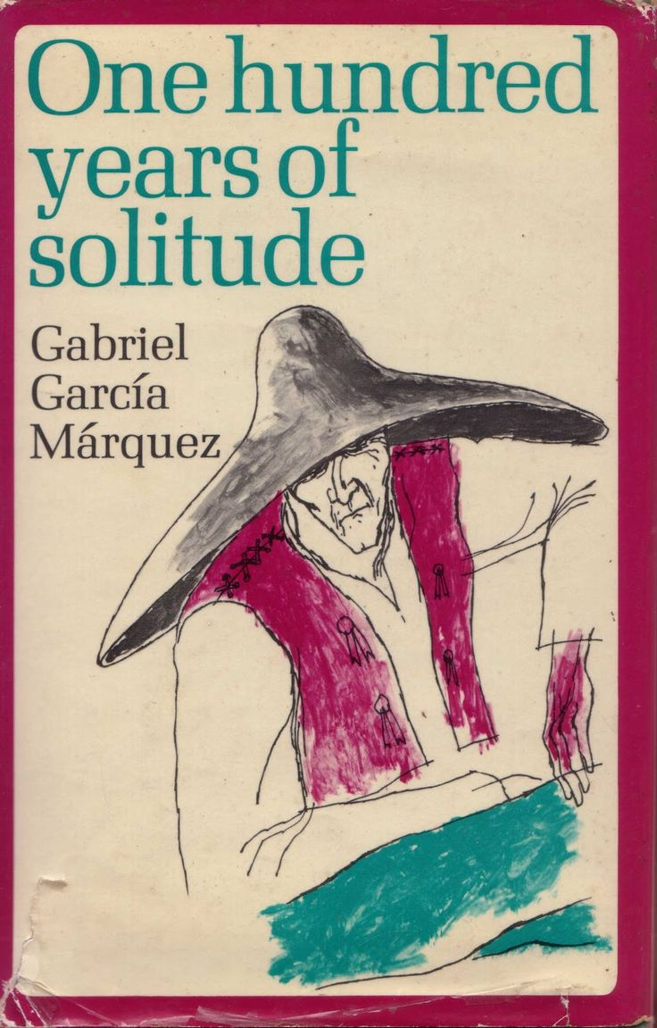 a review of gabriel garcia marquezs one hundred years of solitude In gabriel garcia marquez's case, a man who still consorts with fidel castro and does his vile bidding, i'm not even willing to make the effort any longer (this is my third time reading this one book and i always end up skimming) literature, intentionally or not, serves political purposes and the literature of.