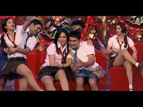 Comedy Circus : Kapil Sharma As Boyfriend And Shikha as Girlfriend Best Performdnce of kapil sharma in Comedy circus….. Kapil is Indian Standup Comedian … Video source
