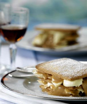RECIPE: Banoffee Shortbread | Lifestyle and Recipe