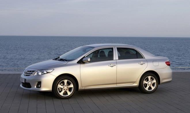 2006-2012 Toyota Corolla 1.6i VVT-i | Araba Teknik Bilgi