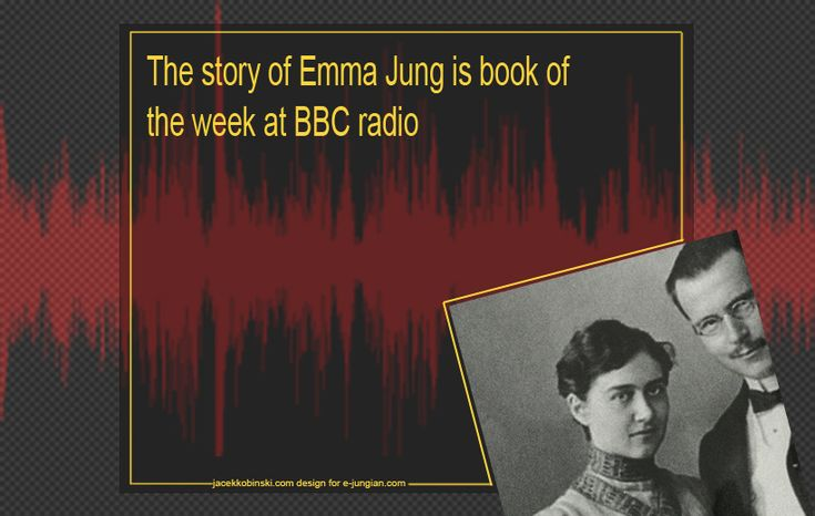The story of Emma Jung, her marriage to Carl and the early years of psychoanalysis - book by Catherine Clay at BBC Radio.