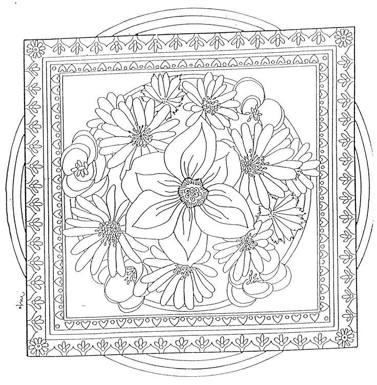 Mandalas a colorier Mandala 19.jpg