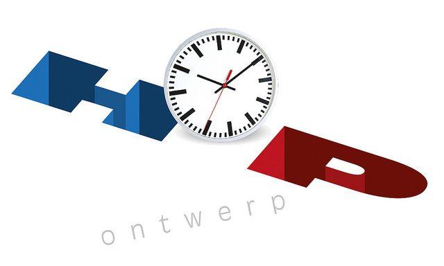 Hopontwerp logo Klant ALtijd