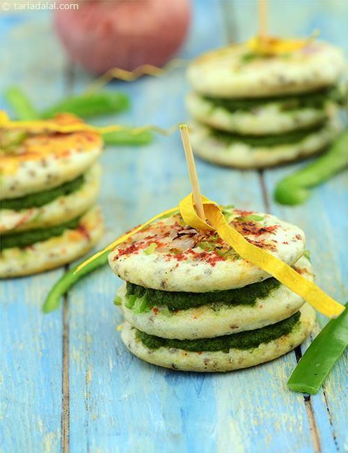 1368 best recipes images on pinterest cooking food indian food mini bajra onion uttapa forumfinder Choice Image