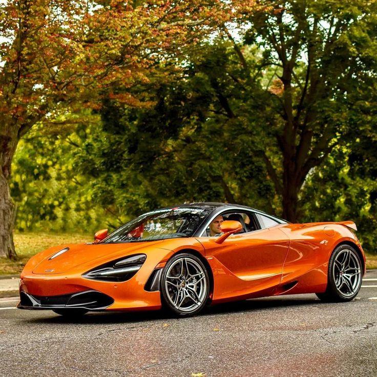 McLaren 720S #McLaren