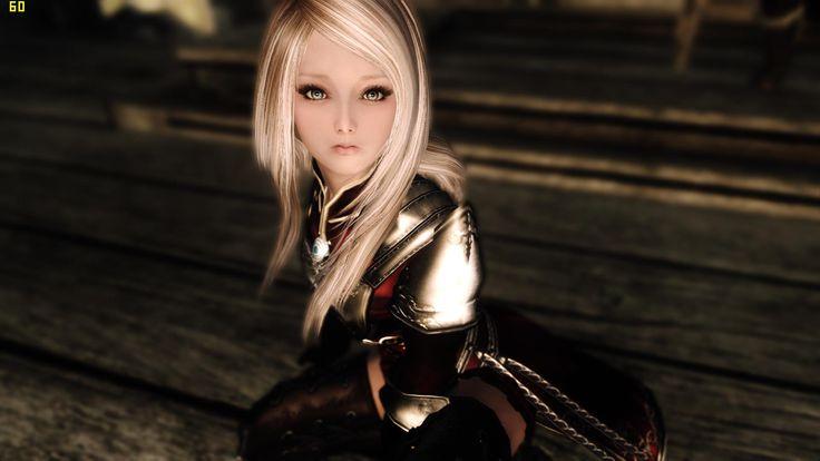 beautiful elves mod skyrim   Skyrim Nexus - Skyrim mods and community
