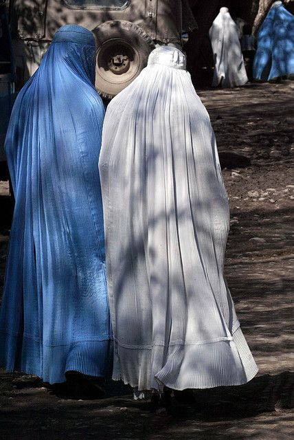 AFGHANISTAN BURQA-WEAR ONE OUT ON THE TOWN, CROSS THAT OFF YOUR BUCKET LIST