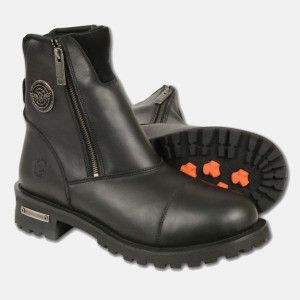 motorcycle riding boots men