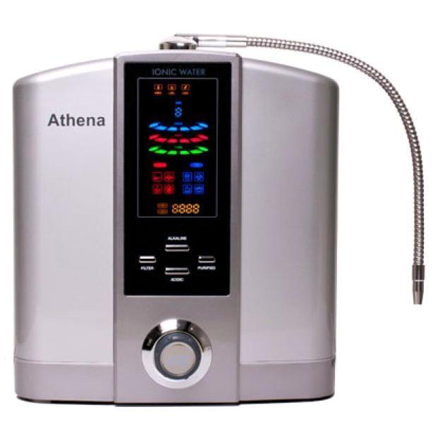 Athena Water Ionizer - WaterIonizer.com