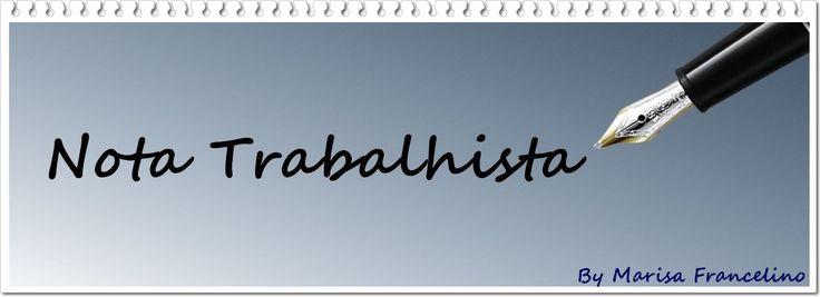 Nota Trabalhista: INSALUBRIDADE E PERICULOSIDADE - IMPOSSIBILIDADE DE ACUMULAÇÃO DOS ADICIONAIS