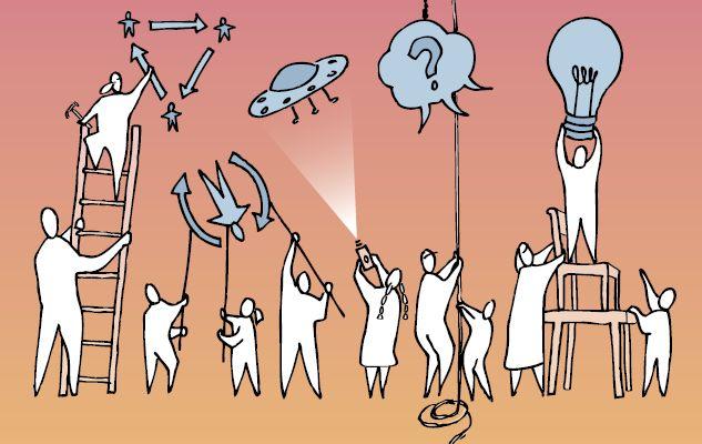 Pięć metod, czyli jak uczą Szkoły z Klasą 2.0