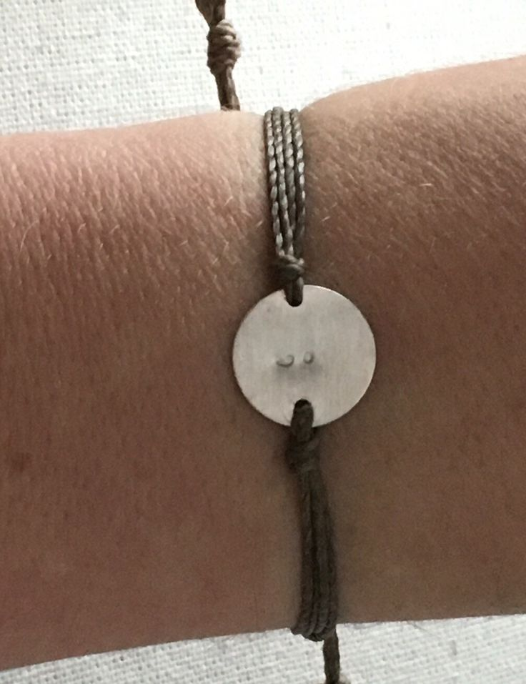 A personal favorite from my Etsy shop https://www.etsy.com/listing/269680610/semicolon-semicolon-bracelet-awareness
