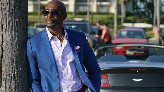 "Morris Chestnut Medical Series ""Rosewood"" on Fox Gets Full Season Order"