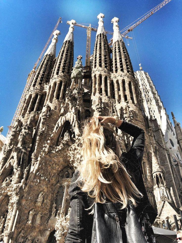 The Best Instagram Spots in BarcelonaChanior44