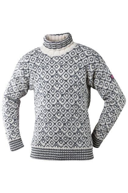 Devold Svalbard Sweater