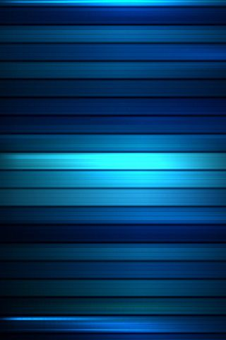 Blue Bars IPhone Wallpaper HD You Can Download This Free For Your