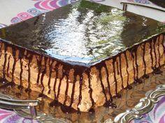 Domowe ciasta i obiady: Ciasto Marczello