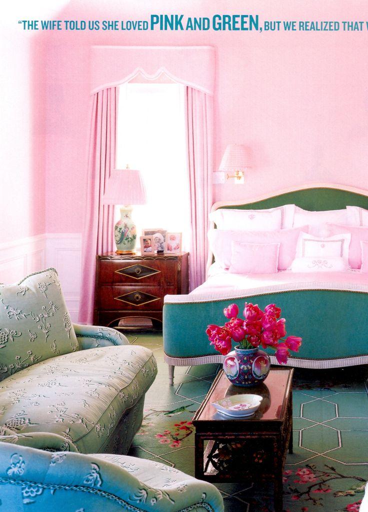 95 best Color Schemes- Pink Rose- Flirt Color Palette images on ...