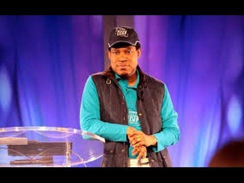 Power of Words Pastor Chris Oyakhilome - YouTube