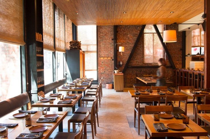 Great SF Restaurants For Dining Solo - San Francisco - The Infatuation