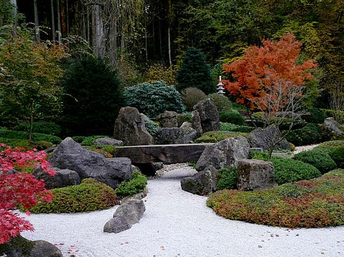 Zen Gardens Asian Garden Ideas 68 Images Japanese Rock