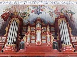 В Гамбурге (Нойфельде) с успехом завершились двухлетняя реставрация знаменитого органа мастера Арпа Шнитгера в Церкви Святого Панкратия. Тем самым завершился один из важнейших реставрационных проектов, касающихся северонемецких органов эпохи барокко. Мастер