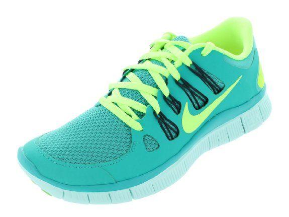 Nike Womens Free 5.0+