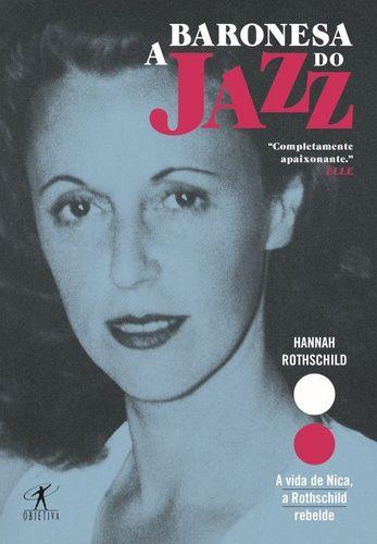 Bela e de personalidade forte, Pannonica Rothschild, conhecida como Nica, nasceu em 1913 e teve uma vida excêntrica. Depois de se casar, foi morar em um palácio para se tornar mãe e viver ao lado do marido. Contudo, quando ouviu  Round Midnight  do compositor de jazz Thelonious Monk, tudo mudou. Abandonou o casamento, foi atrás de Monk em Nova York e passou a se dedicar a ele e a outros músicos, tornando-se a filantropa desconhecida da cena do jazz na cidade.  Hannah Rothschild levou vinte…