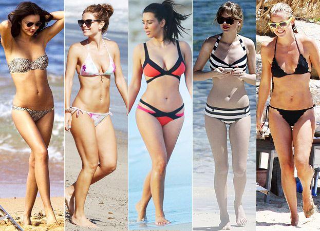 A-List Bikinis