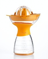 william sonoma orangex juicer