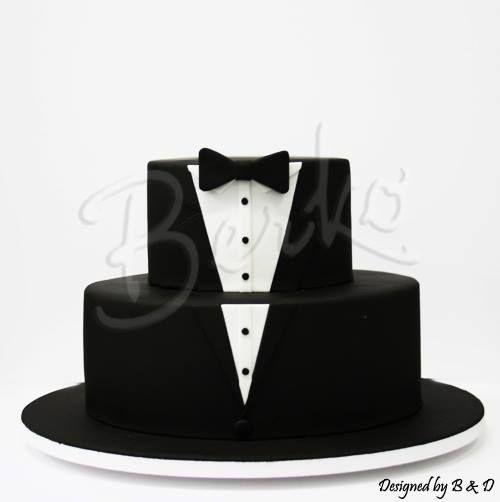 Berko Wedding Tuxedo