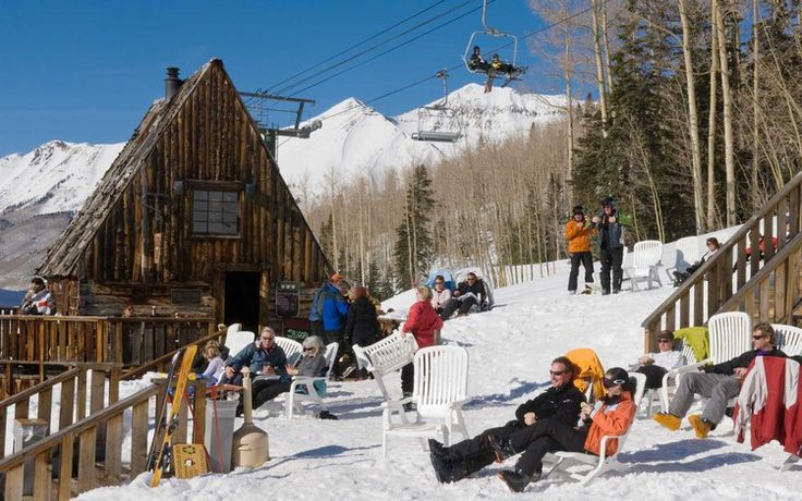 The Best Colorado Ski Resorts That Aren't Aspen or Vail